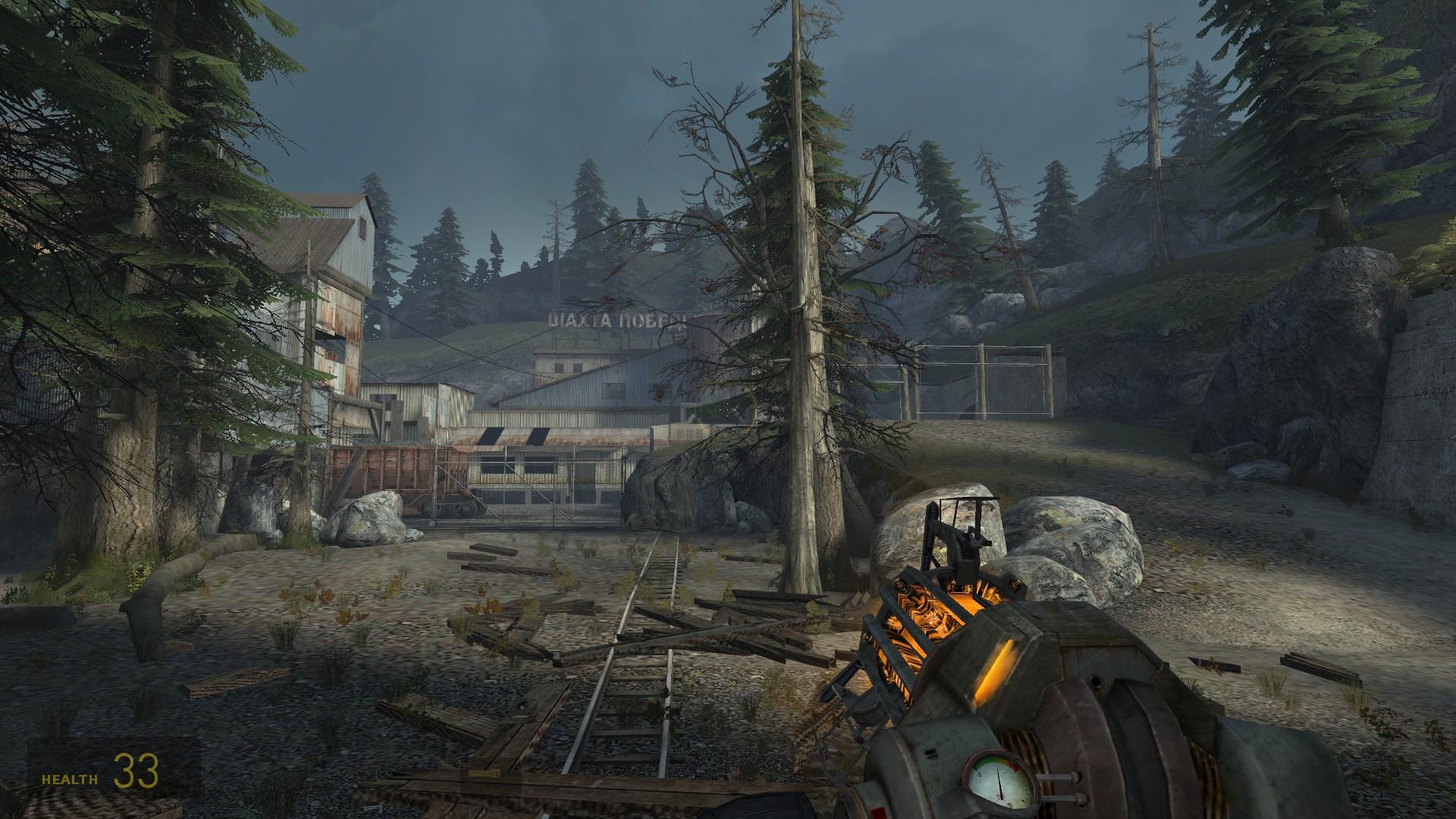 Kết quả hình ảnh cho Half Life 2