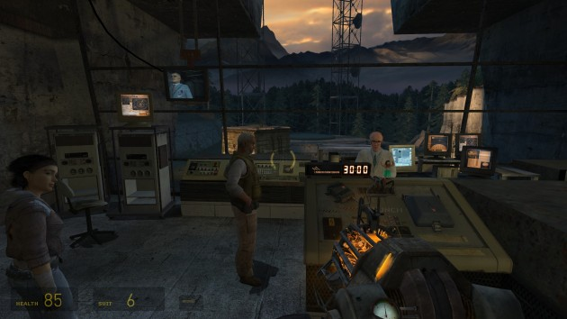 Half-Life 2 Episode Two: A reflection | The Infinite Zenith