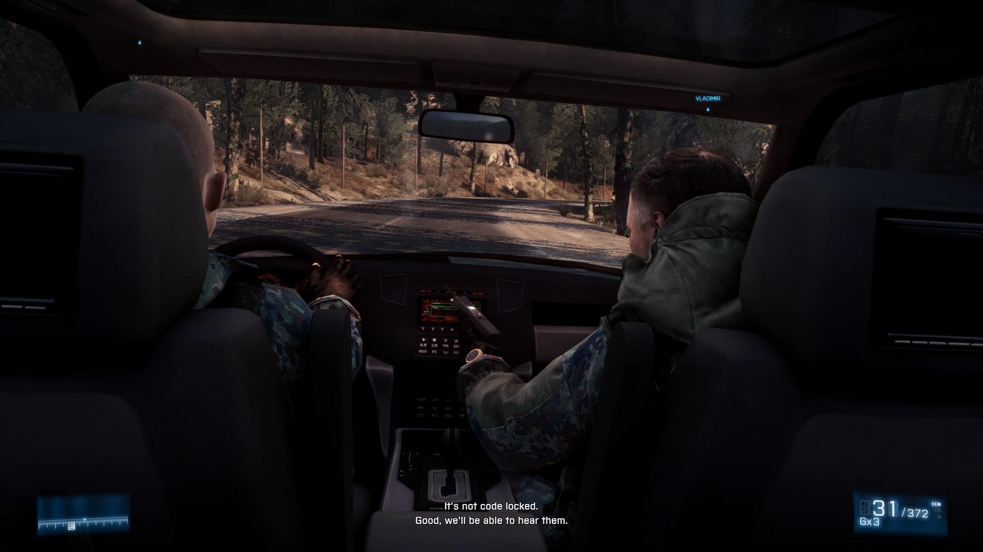Best Recon Loadout Bf3 Screenshotwin