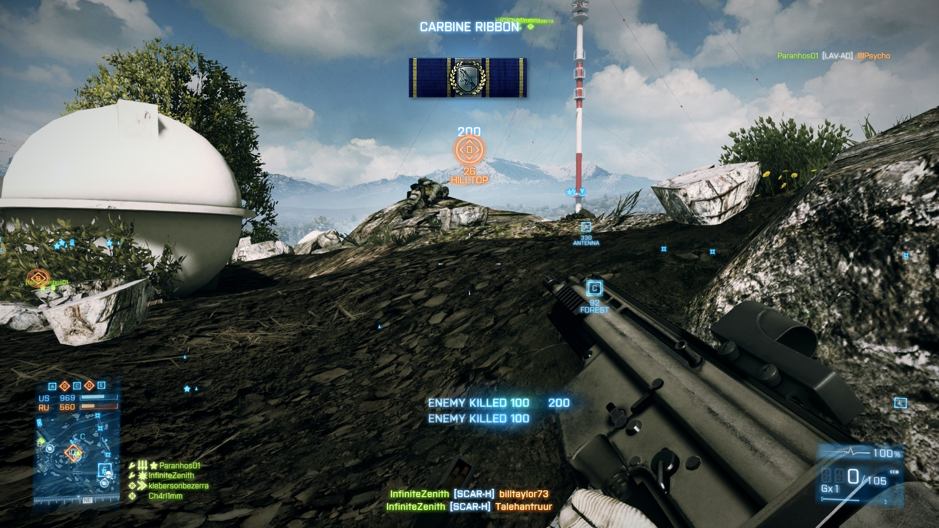 Battlefield bad company 2 crack скачать