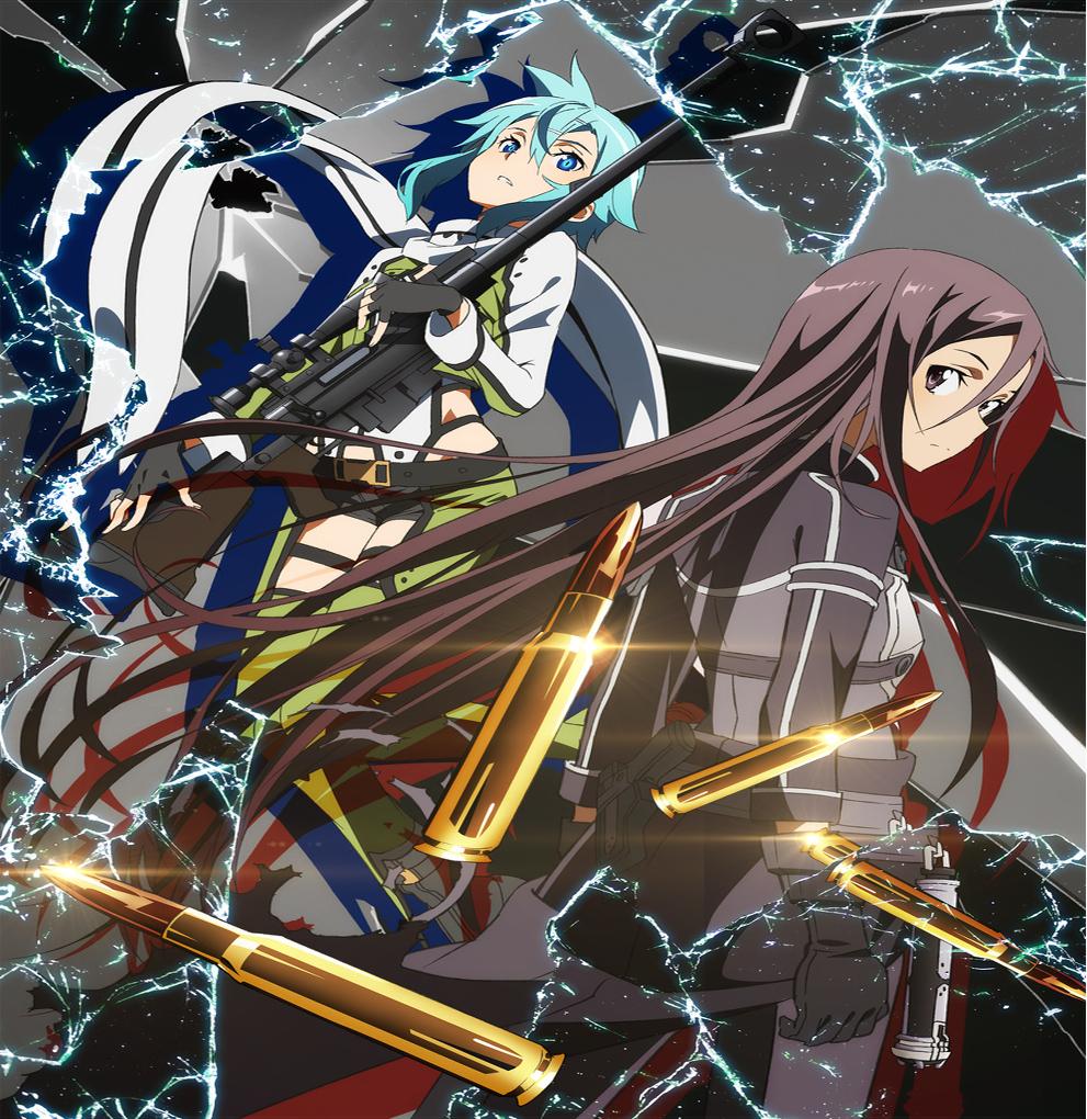 Anime 2014: The Infinite Zenith