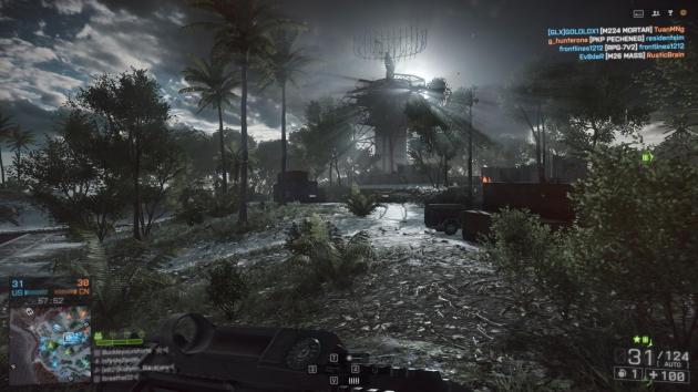 Battlefield 4 | The Infinite Zenith