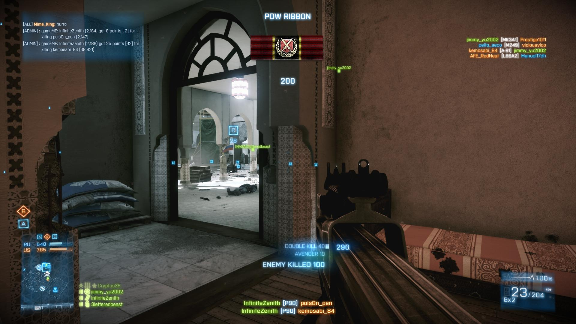 Best Recon Loadout Bf3 Bf