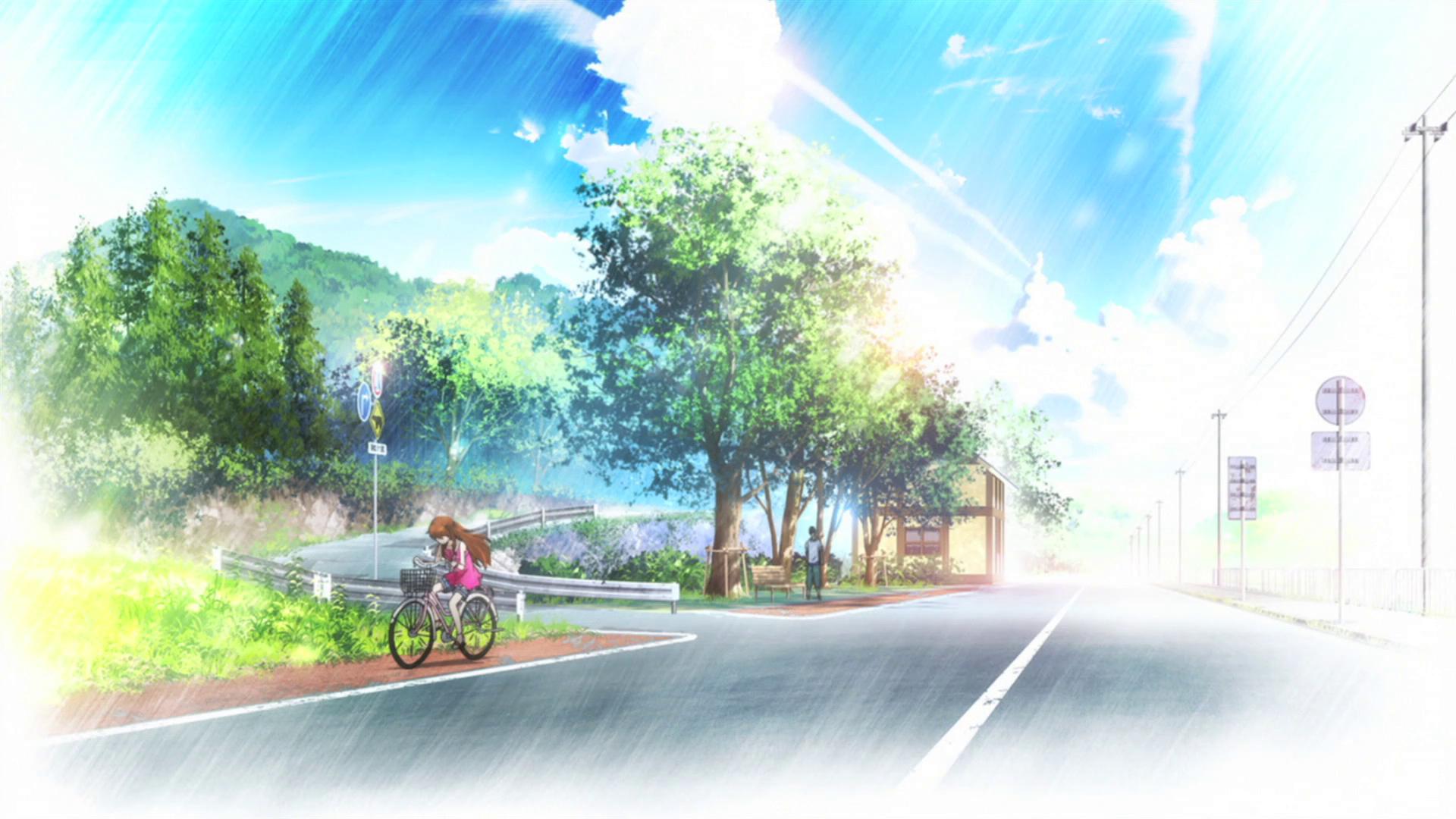 anime scenery quiz by juudaine
