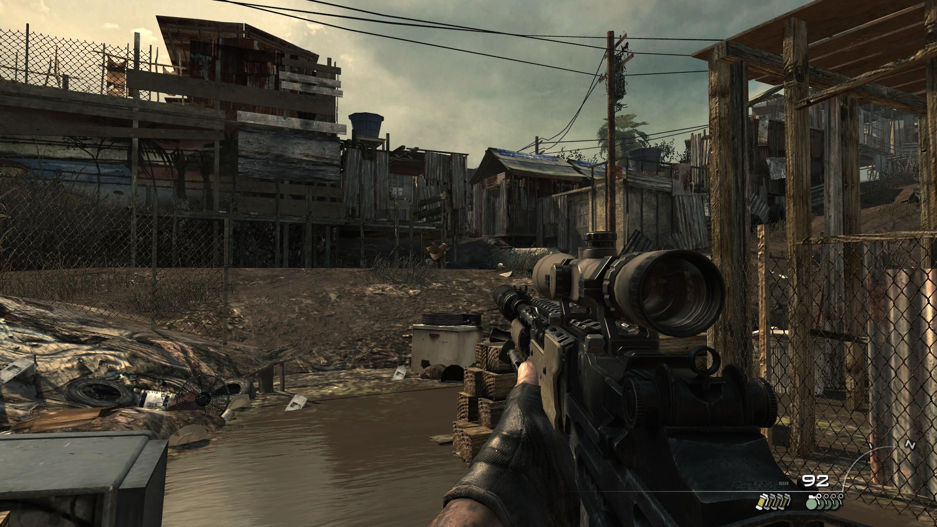 Call of Duty: Modern Warfare 3 | The Infinite Zenith