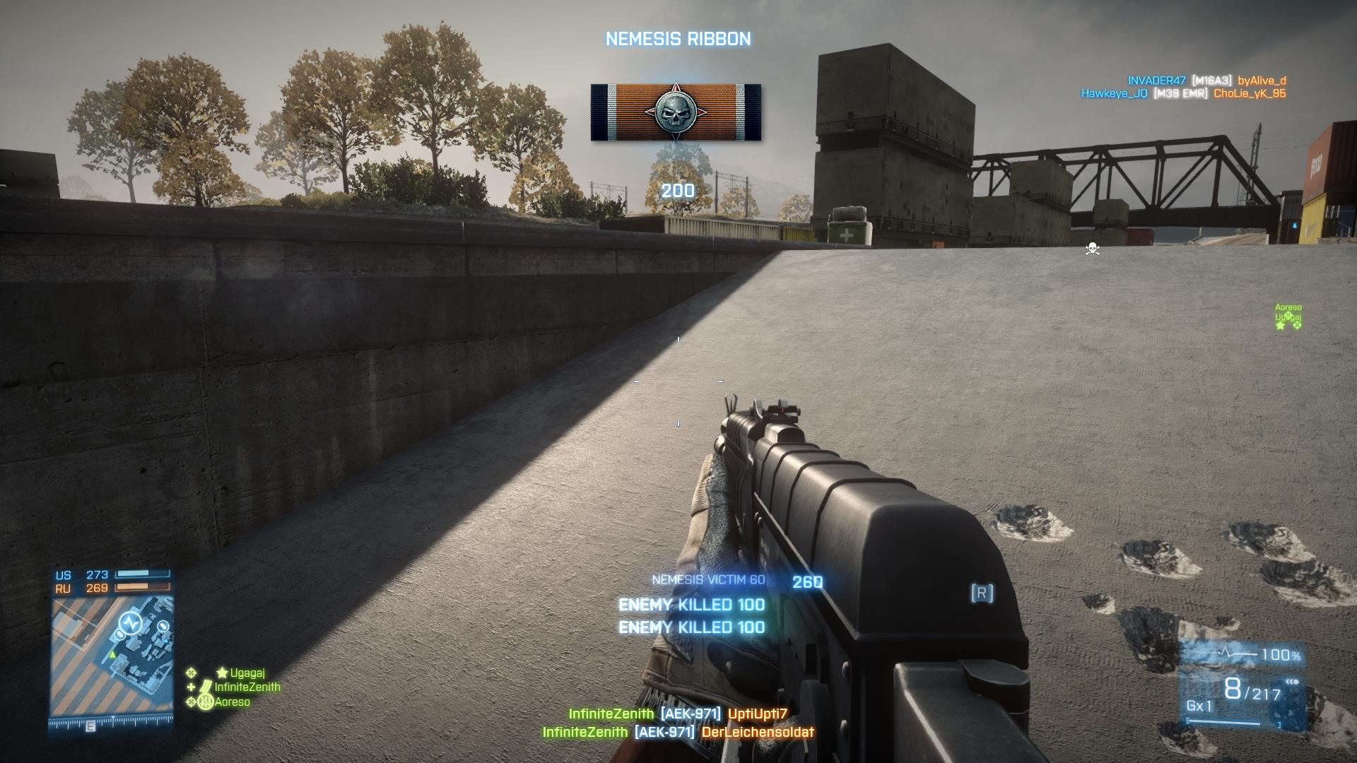 Battlefield 3 Veteran: Two Years of Service, and Looking