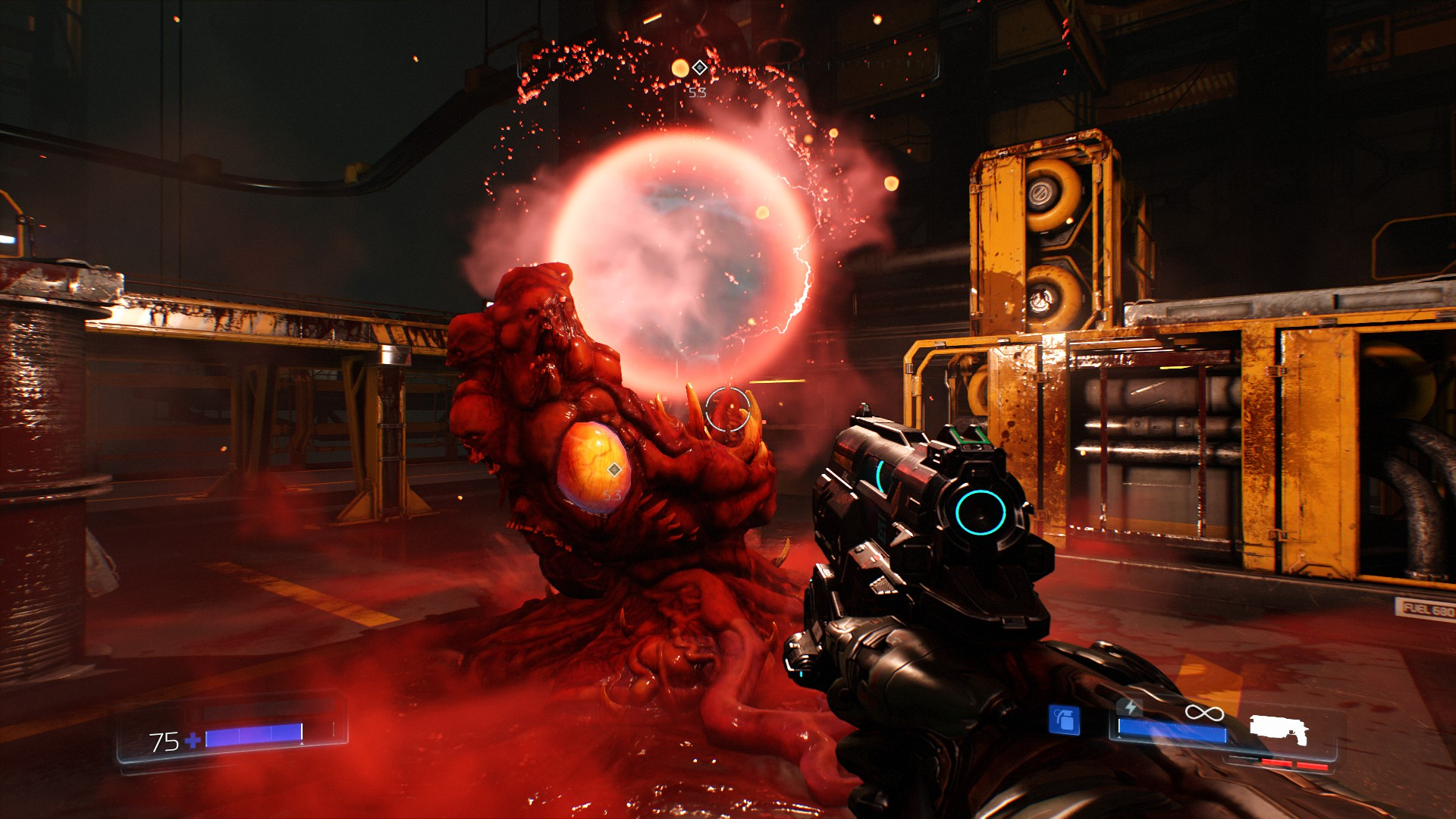 DOOM: Impressions and Reflections After Two Hours   The