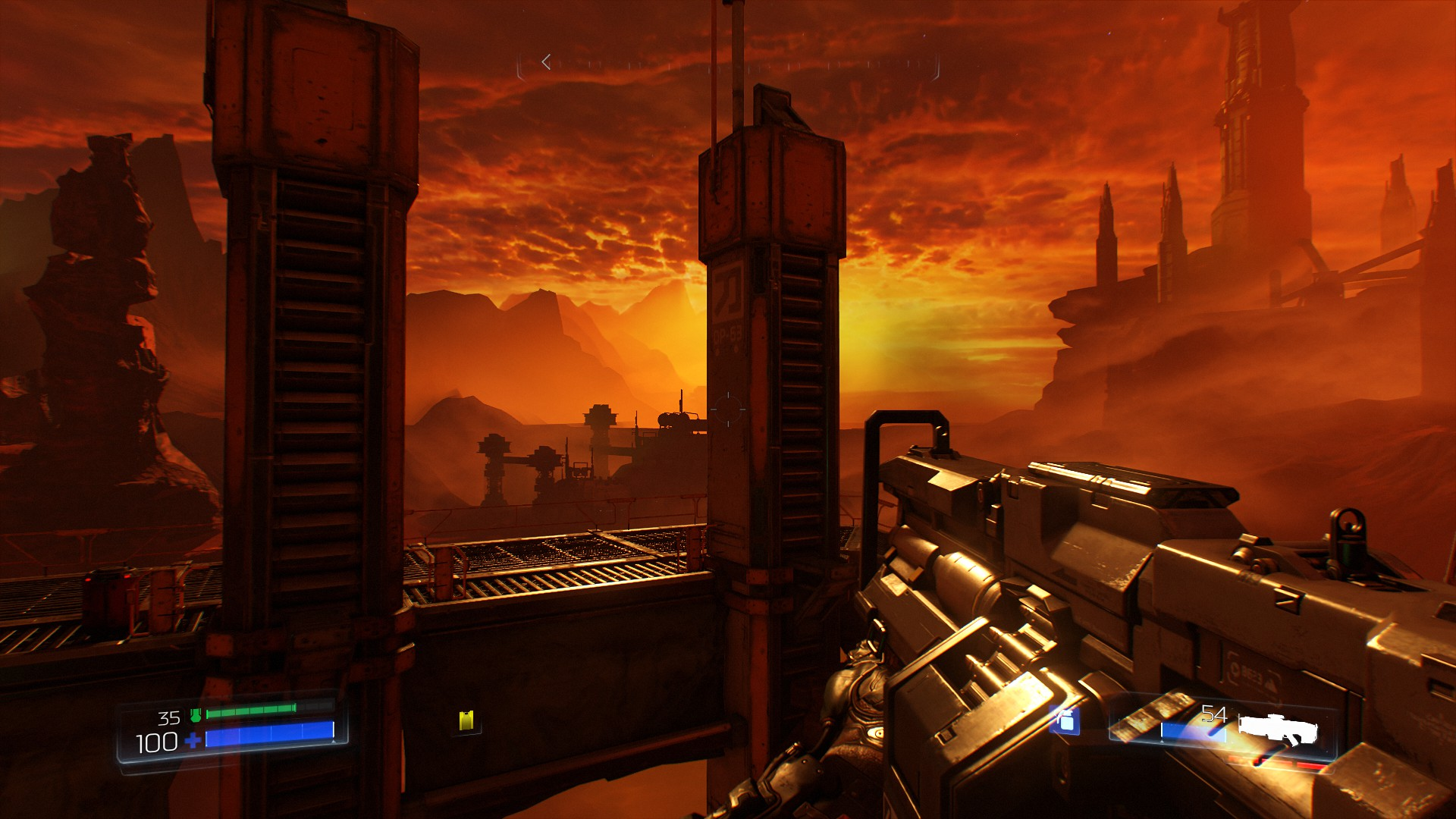 DOOM: Impressions and Reflections After Two Hours | The