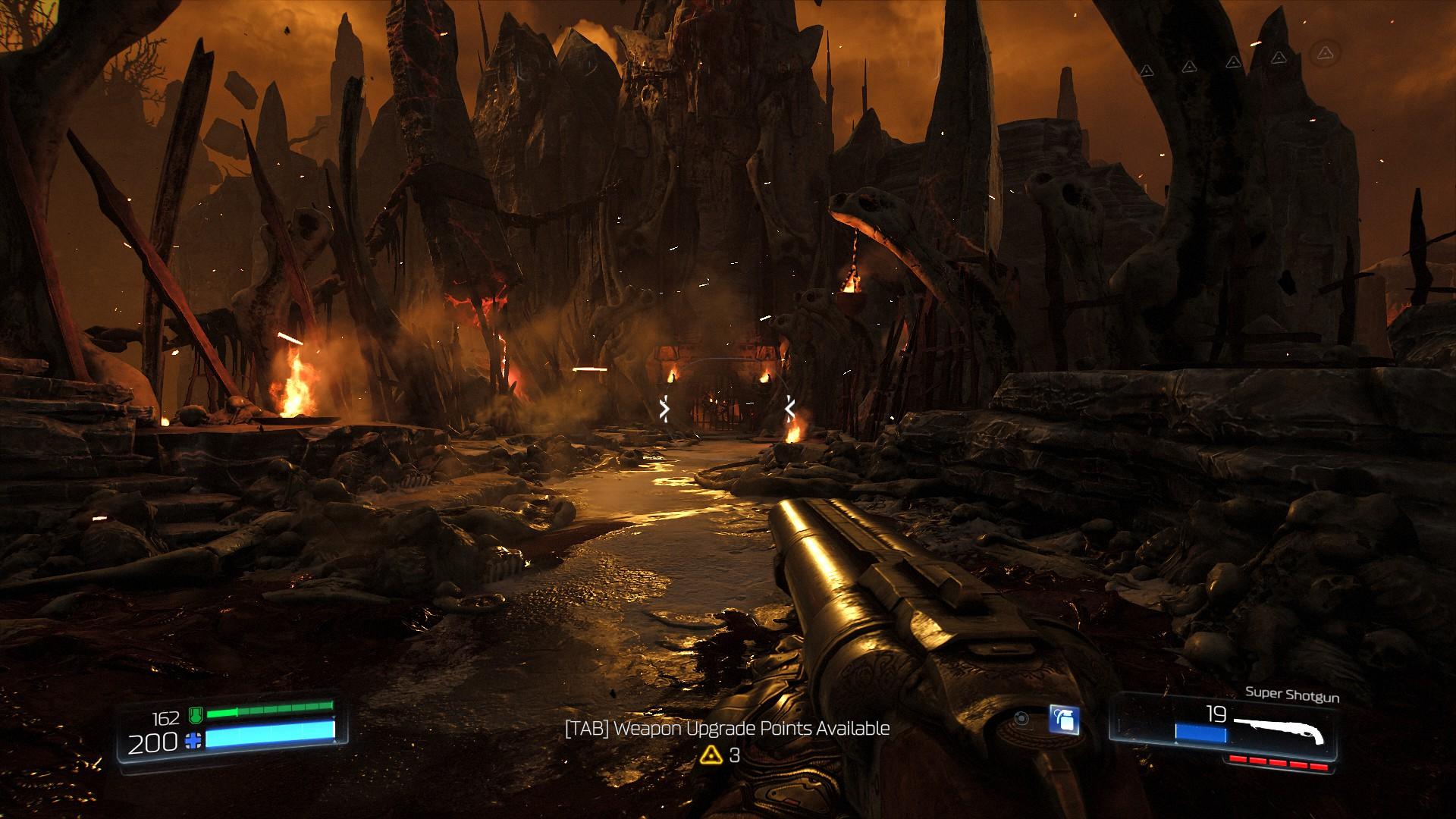 DOOM: Passing the Game's Halfway Point | The Infinite Zenith