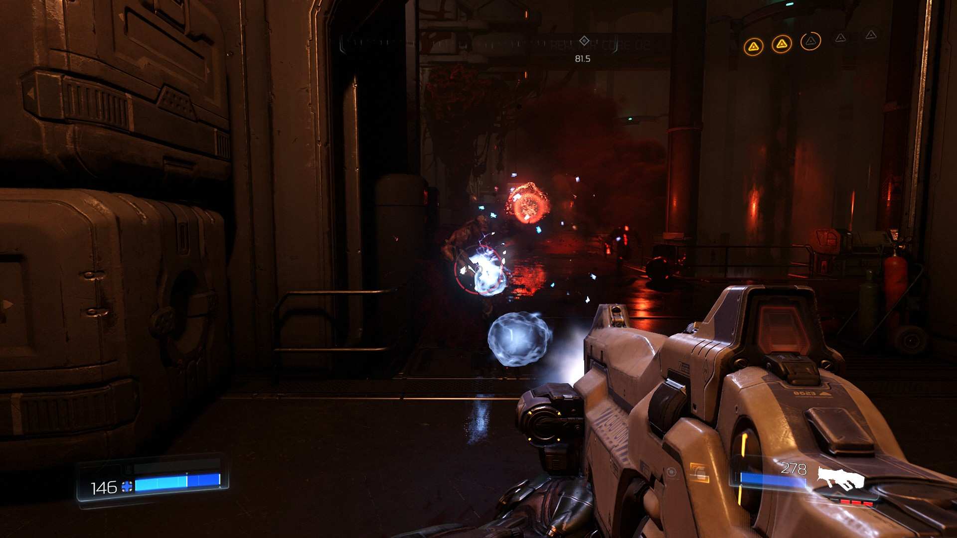 DOOM: Encountering the Cyberdemon, A review and reflection