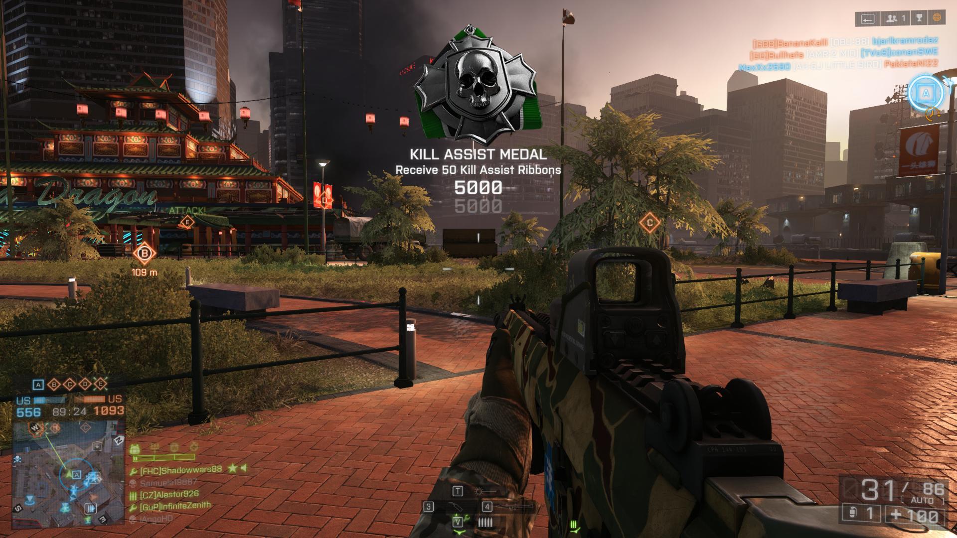 Battlefield: hardline | The Infinite Zenith