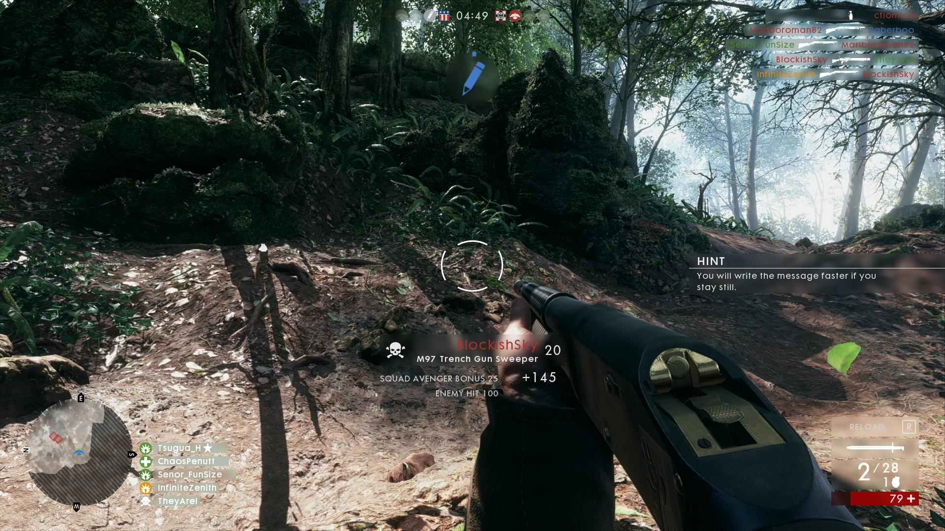 Battlefield 1: Kantai Collection in the Frostbite Engine and