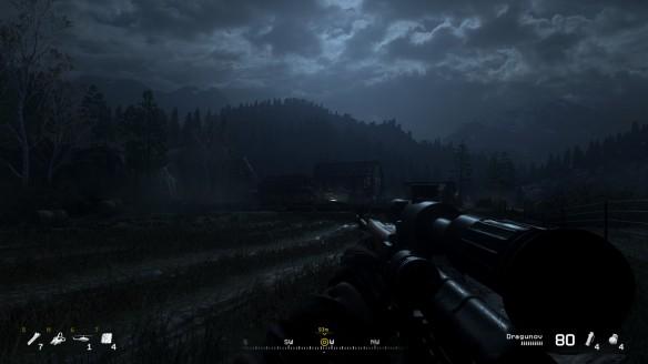 Call of Duty 4 Modern Warfare Remastered | The Infinite Zenith