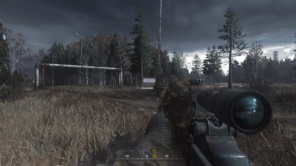 Call of Duty 4 Modern Warfare Remastered   The Infinite Zenith