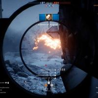 Battlefield 1: Life lessons in the journey towards the Parabellum MG14/17 Low Weight