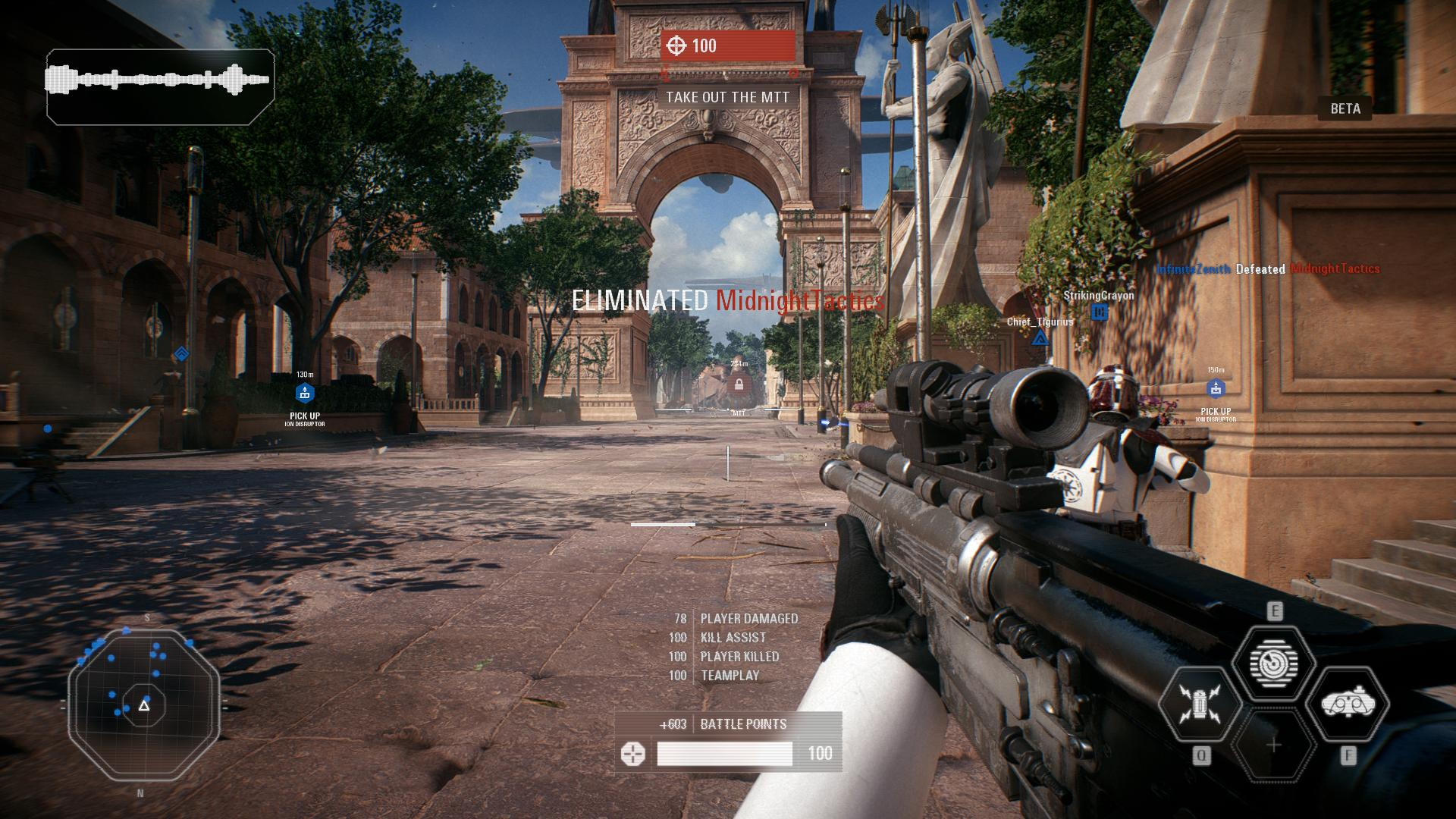 star wars battlefront ii a reflection of galactic assault and