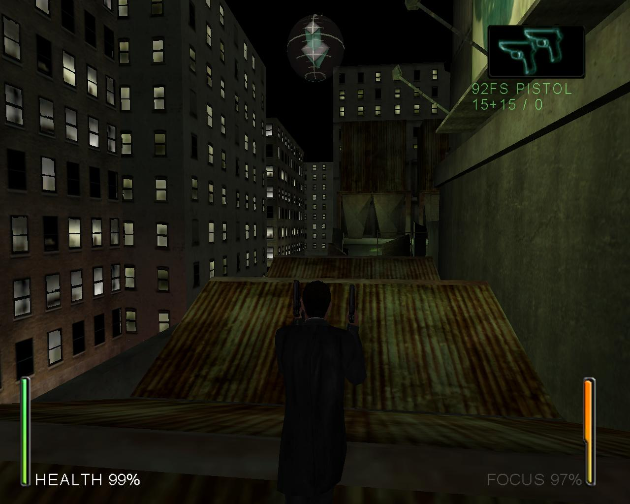 Enter The Matrix Review and Reflection | The Infinite Zenith