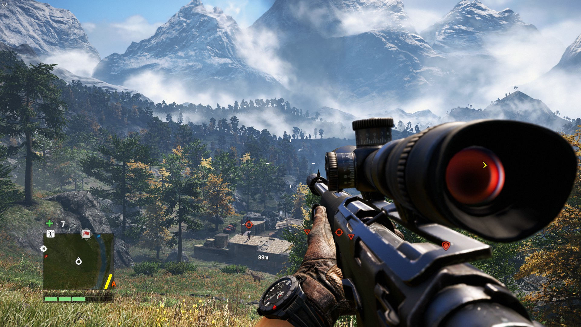 Far Cry 4 A Lesson On Patience And Applicability In Contemporary