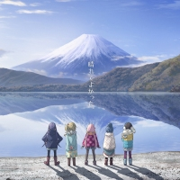 Yuru Camp△ Original Soundtrack set for release on March 21, 2018
