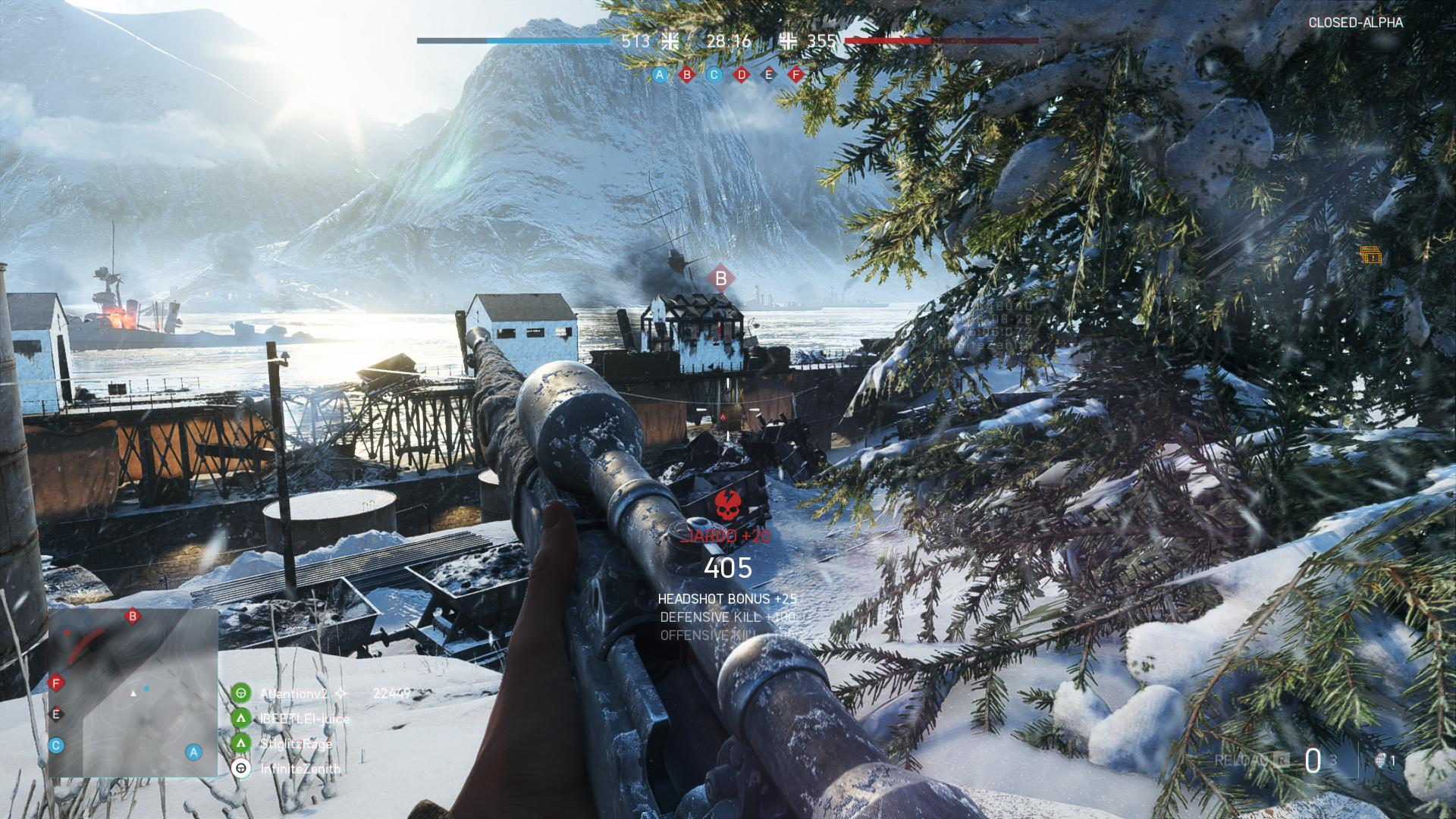 Battlefield V: Some remarks on authenticity and a personal wishlist