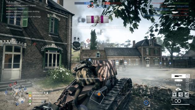 Battlefield 1 | The Infinite Zenith