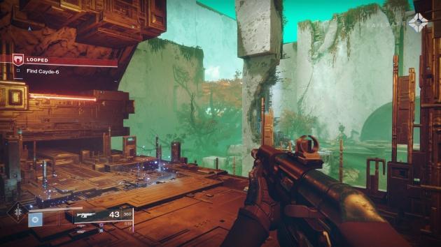 Games | The Infinite Zenith