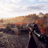 Tirailleur: Reflections on the Battlefield V Campaign