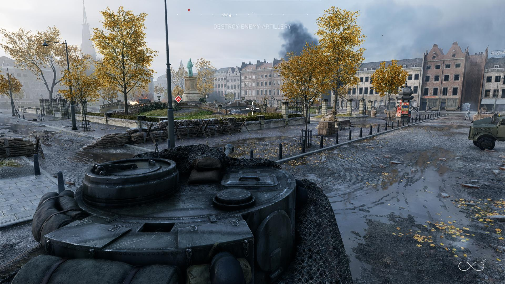 The Last Tiger: Reflections on the Battlefield V Campaign