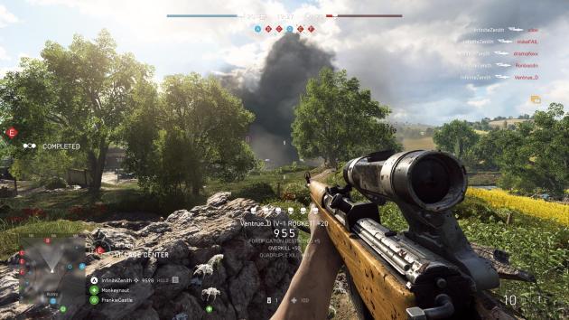 Battlefield 5 | The Infinite Zenith