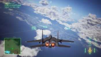 Ace Combat 7: Skies Unknown- First Impressions | The