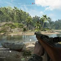 Battlefield V: Wake Island, Solomon Islands, Invincible! and...