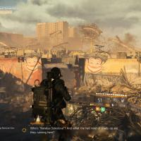 The Division 2: A New Exotic Collection, The Hunter's Fury Gear Set and The Manhunt for Schaeffer